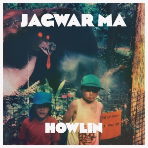 Jagwar Ma - Howlin2